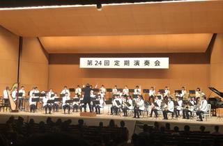 【中・高吹奏楽部】感動のハーモニー! 吹奏楽部定期演奏会