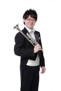 金管楽器指導・トランペット 関根志郎